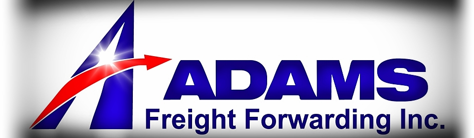 Adams Freight Forwarding - Testimonials