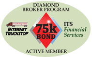 Adams Forwarding | Browz | Diamond Broker Program