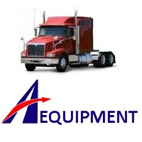 Adams Freight Forwarding Equipment