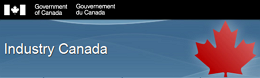 Industry Canada - Business & Consumer Site