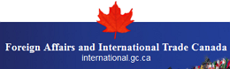 Foreign Affairs and International Trade Canada