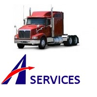 Adams Forwarding Trucking Services