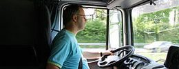 Adams Forwarding | Trucking Service: Team Drivers Overview