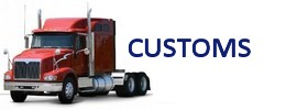 Adams Forwarding Trucking Services - Customs Service