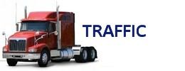 Adams Forwarding Services | Traffic Service